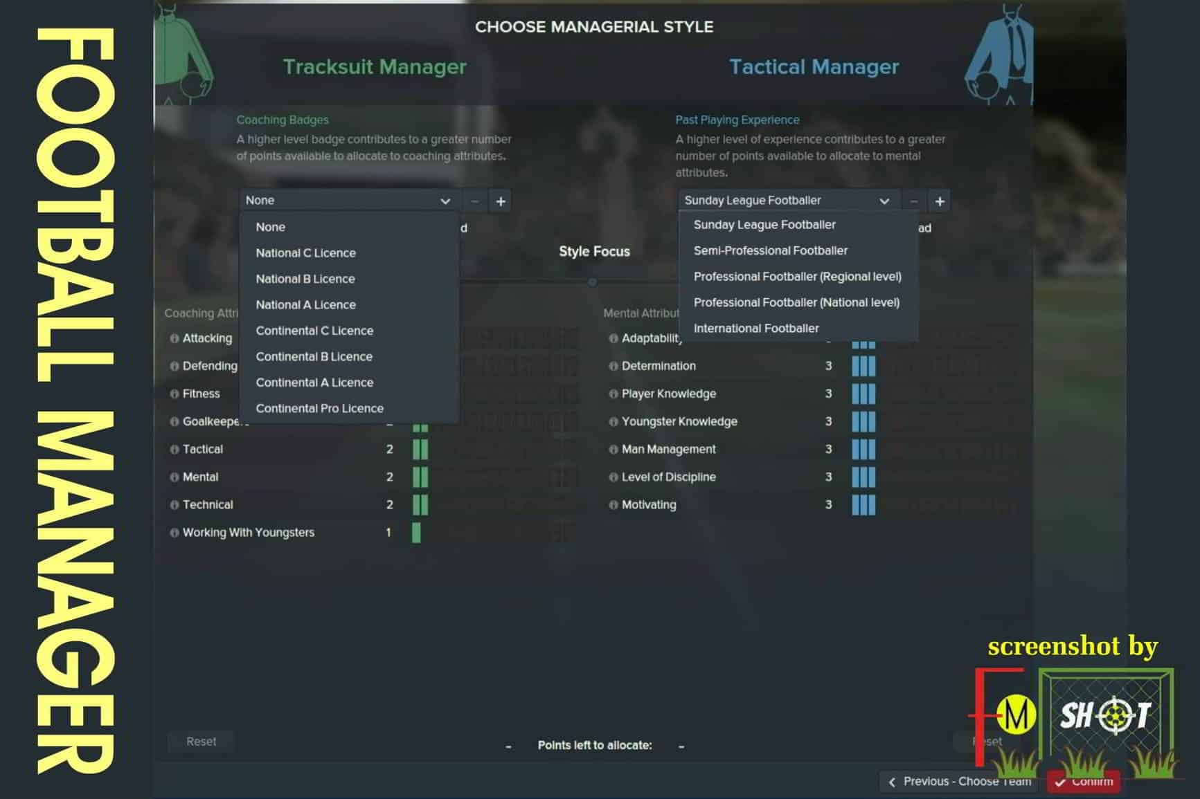 A7 - Managerial Style