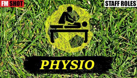 FM Physio