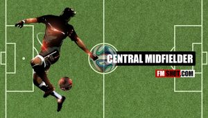 Central Midfielder - Playmaker