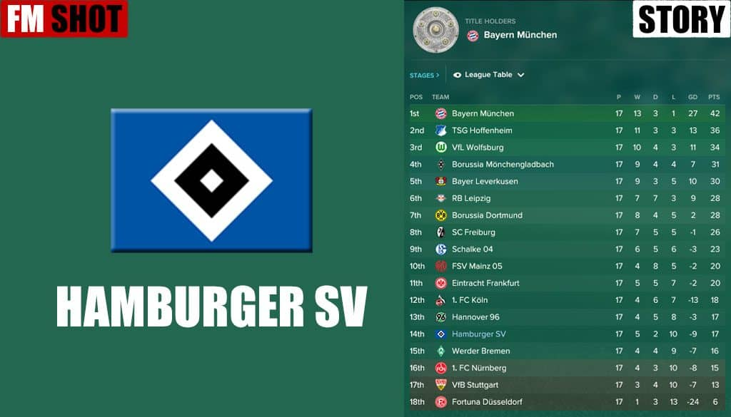 Hamburger SV