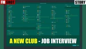 New Club
