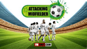 Attacking Midfielder