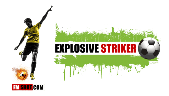 Explosive Striker