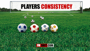 Players Consistency