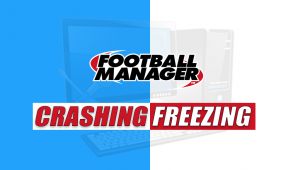 FM Crashing and Freezing