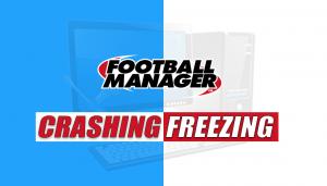 FM Crashing and Freezing