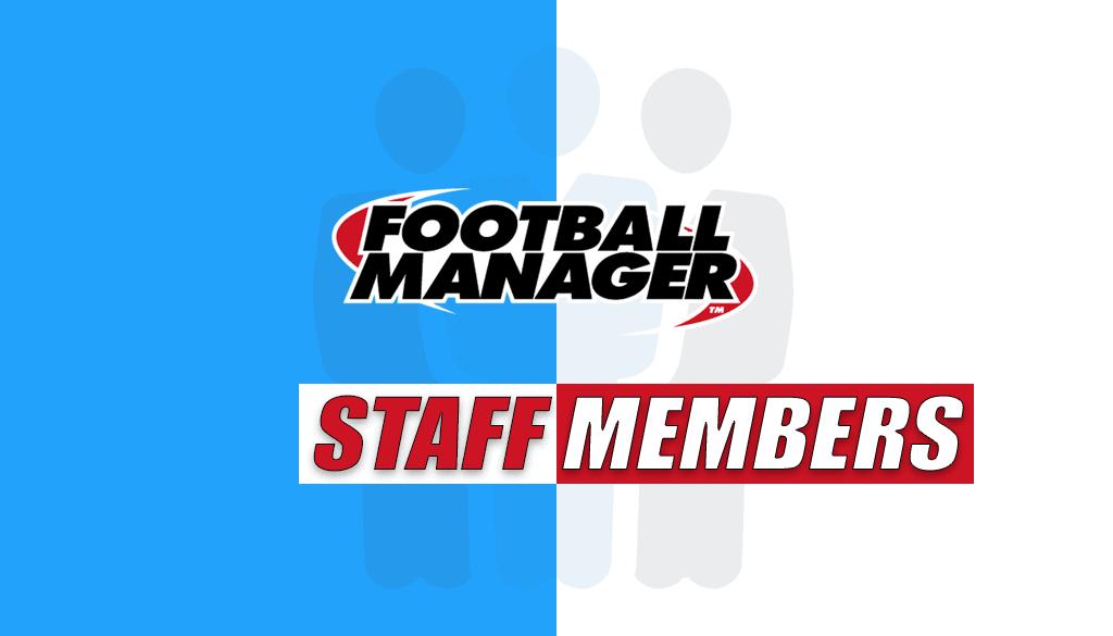 Staff Members