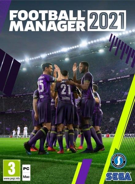 FM 2021 PC Desktop Game